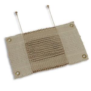 ohmweve woven resistor