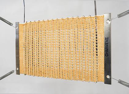 Ohmweve power resistor